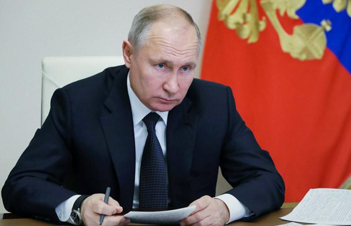 Жалоба Путину на ГБУ Жилищник